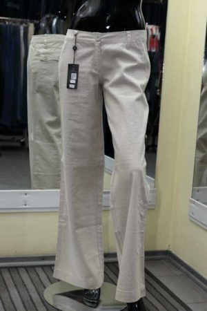 брюки классика женские