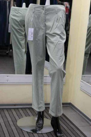 Зауженные арт.923 женские брюки.