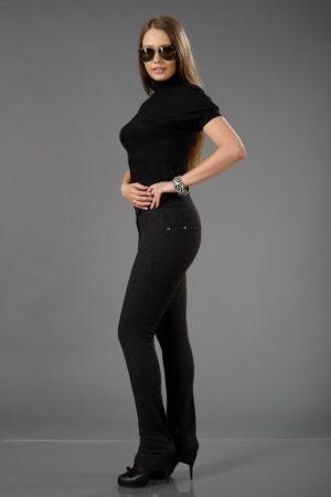 женские брюки лосины